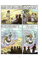 Les contes des 1001 nuits : Chapitre 1 page 45