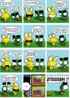 Lapin et Tortue : Chapitre 1 page 2