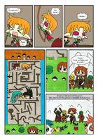 Les petites chroniques d'Eviland : Chapitre 1 page 18