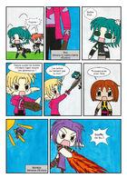 Les petites chroniques d'Eviland : Chapitre 1 page 19