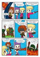 Les petites chroniques d'Eviland : Chapitre 1 page 20