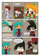 Les petites chroniques d'Eviland : Chapitre 1 page 22