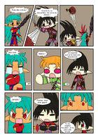 Les petites chroniques d'Eviland : Chapitre 1 page 23