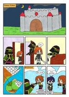 Les petites chroniques d'Eviland : Capítulo 1 página 5