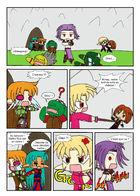 Les petites chroniques d'Eviland : Chapitre 1 page 25