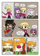 Les petites chroniques d'Eviland : Capítulo 1 página 26