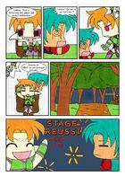 Les petites chroniques d'Eviland : Chapitre 1 page 27
