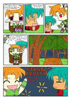 Les petites chroniques d'Eviland : Capítulo 1 página 27