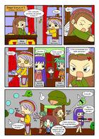 Les petites chroniques d'Eviland : Chapitre 1 page 28