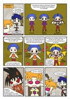 Les petites chroniques d'Eviland : Capítulo 1 página 29