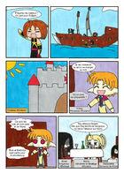 Les petites chroniques d'Eviland : Chapitre 1 page 6