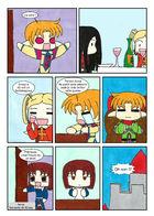 Les petites chroniques d'Eviland : Chapitre 1 page 7