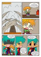 Les petites chroniques d'Eviland : Chapitre 1 page 13