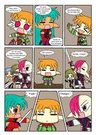 Les petites chroniques d'Eviland : Capítulo 1 página 14