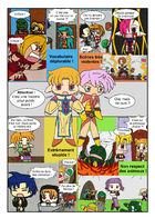 Les petites chroniques d'Eviland : Chapitre 1 page 1
