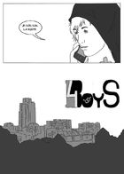 B4BOYS : Chapter 2 page 36