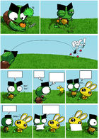 Lapin et Tortue : Chapter 2 page 2