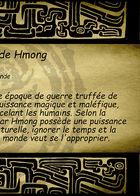 Les divinités de Hmong : Chapitre 1 page 1