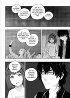 Chronoctis Express : Capítulo 5 página 5