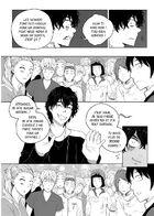 Chronoctis Express : Capítulo 5 página 11