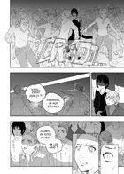 Chronoctis Express : Capítulo 5 página 13