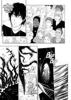 Chronoctis Express : Capítulo 5 página 16