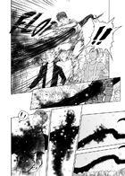 Chronoctis Express : Capítulo 5 página 17