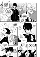 Chronoctis Express : Capítulo 5 página 20