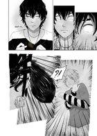 Chronoctis Express : Capítulo 5 página 21