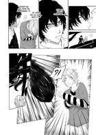 Chronoctis Express : Capítulo 5 página 23