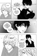 Chronoctis Express : Capítulo 5 página 26