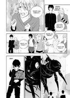 Chronoctis Express : Capítulo 5 página 27