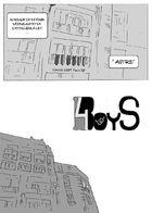 B4BOYS : Chapitre 3 page 27
