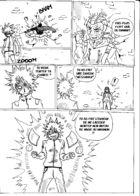 Burn Head : Chapitre 9 page 10
