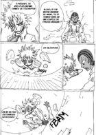Burn Head : Chapitre 9 page 11