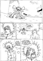 Burn Head : Chapitre 9 page 14