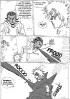 Burn Head : Chapitre 9 page 15