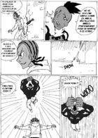 Burn Head : Chapitre 9 page 7