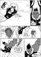 Burn Head : Chapitre 9 page 8