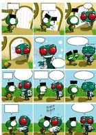 Заяц и черепаха : Глава 3 страница 1