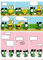 Заяц и черепаха : Глава 3 страница 3