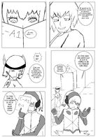 Technogamme : チャプター 1 ページ 27