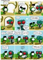 Lapin et Tortue : Chapitre 3 page 1
