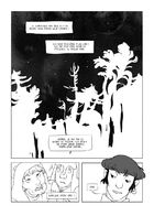 Child of the Swan : Chapitre 5 page 2
