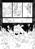 Child of the Swan : Chapitre 5 page 17