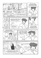 Child of the Swan : Chapitre 5 page 6