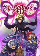 Chaos Blade : Capítulo 1 página 1