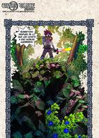 Chaos Blade : Capítulo 1 página 6