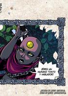 Chaos Blade : Capítulo 1 página 7