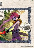 Chaos Blade : Capítulo 1 página 8